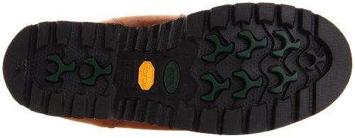 Brown Maxi Men's W05551 Brown Boot Wolverine Sky 8 Big Inch Hunting U8qwaOzxw