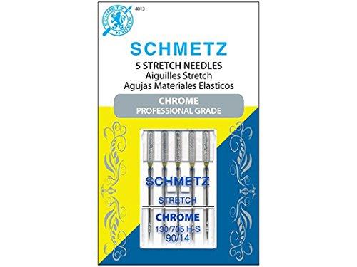 Schmetz Size Stretch Sz 90/14, ()