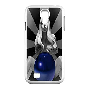Custom High Quality WUCHAOGUI Phone case Lady Gaga Protective Case For SamSung Galaxy S4 Case - Case-18