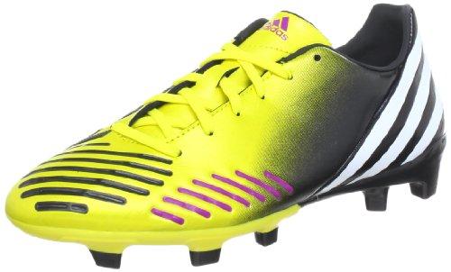 Adidas Mens Predator Lz Trx Fg Soccer Cleats Synthetic Yellow kPYGMsQPQ