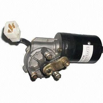 Genuine Honda 76505-S84-A01 Windshield Wiper Motor