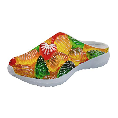 Outdoor FancyPrint Print Fashion Slippers C8wc0523ca Slippers Thermal Portable q7aX7Zw