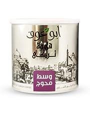 قهوة تركي بن وسط، محوج من ابو عوف - 250 جم