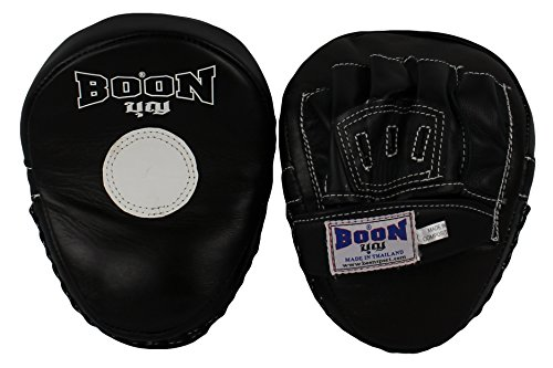 Boon Curved Focus Mitts