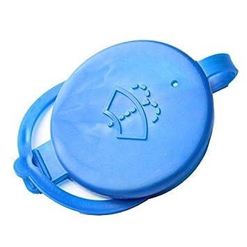 Tapa azul 01732 para depósito de agua A1718690108: Amazon.es: Coche ...