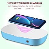 SAMFIWI Cell Phone Cleaner with Wireless
