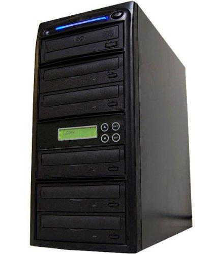 Sony DVD Duplicator built-in 24X Burner (1 to 5) by Bestd...