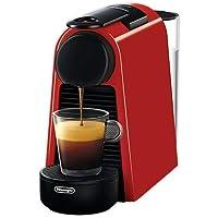 DELONGHI Nespresso Essenza Kaffee EN85   DELONGHI Red Automatica