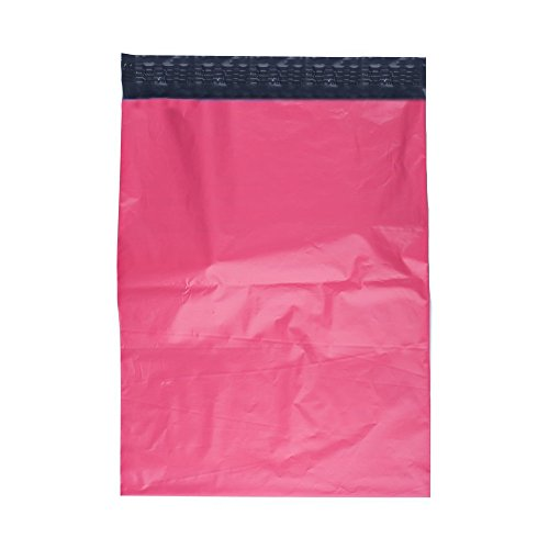 10x13 PINK Mailers Shipping Envelopes product image