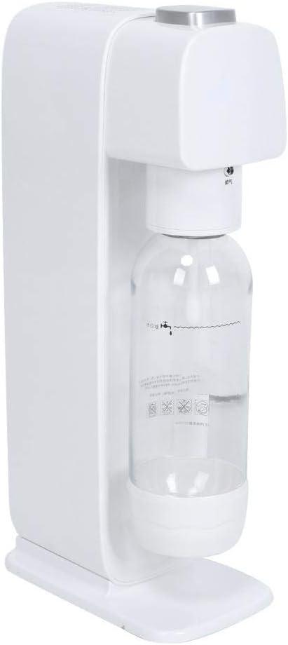 0.5-1L Pet + ABS Bubble Water, Fabricant de Boissons, pour Boisson pressée Cola(White) White