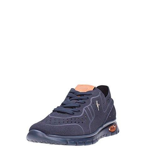 Cesare Paciotti PPWU2FSMS Sneakers Uomo blu