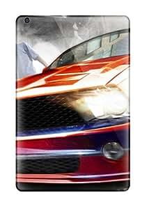 New Cute Funny Driver Parallel Lines 2 Case Cover/ Ipad Mini/mini 2 Case Cover