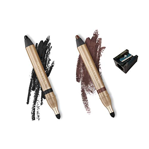 Artisan L'uxe Beauty Jumbo Eyeliner Pencil, Smokey Eyes