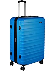 1908a8d7df Up to 20% off Luggage   Travel products from AmazonBasics