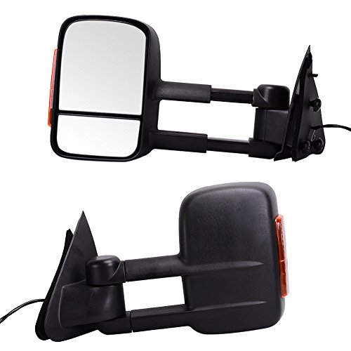 03 ford f150 towing mirrors - 6