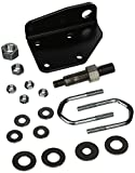 TeraFlex 1510000 Steering Stabilizer Mounting Bracket Kit