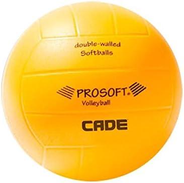 Balón Blando de Voleibol Tecnología ProSoft: Amazon.es: Deportes y ...