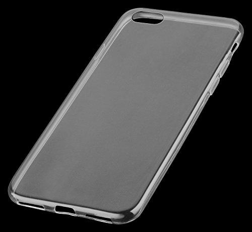 Yayago Coque de protection ultra-fine (0,8mm) pour Apple iPhone 7, transparent