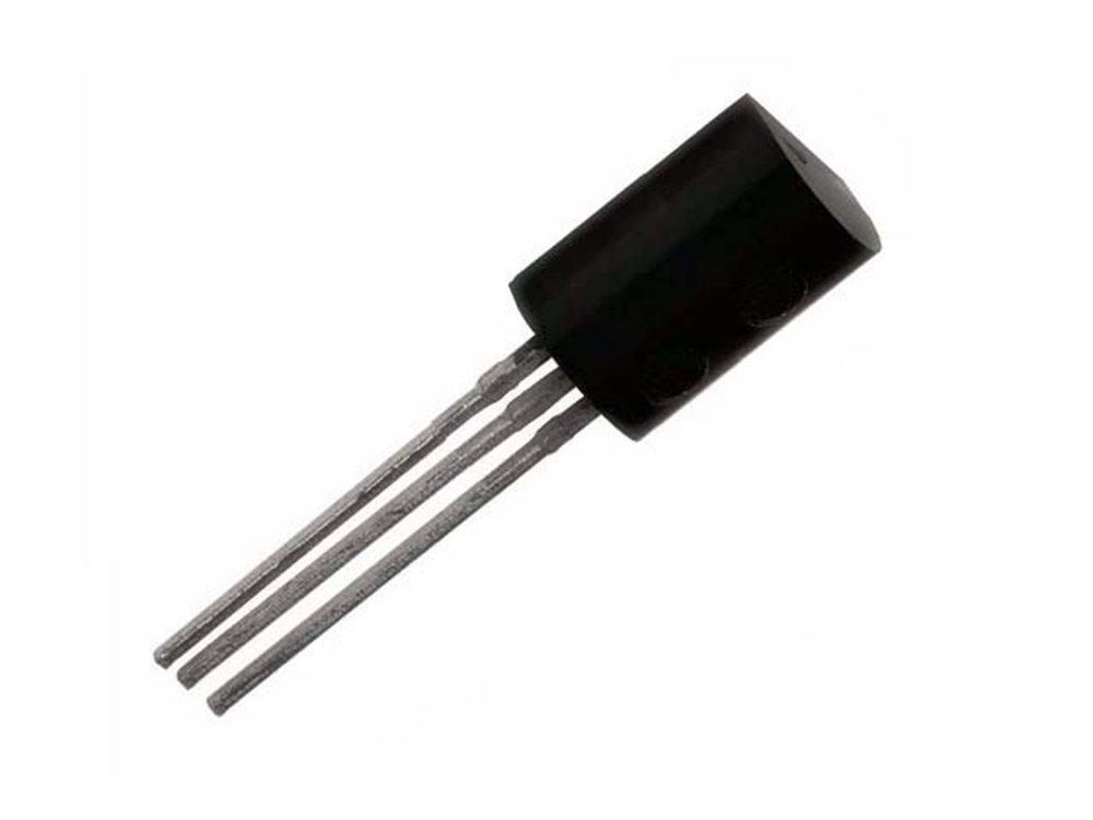 50 pcs of 2SC1384L 2SC1384 C1384 Transistor TO-92NL