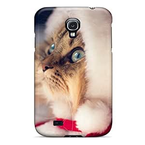 Slim New Design Hard Case For Galaxy S4 Case Cover - GIAYbYY4807kVWbS