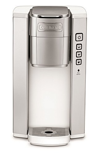 Cuisinart SS 5WNC Single Serve Brewer