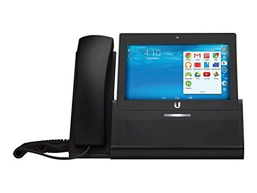 Ubiquiti UVP-Executive Bluetooth 1-Handset Landline Telephone -