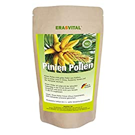 Erasvital Pinien Pollen