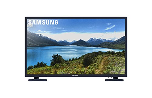 Samsung Electronics UN32J4001  32-Inch 720p LED TV (2017 - Tv Sharp 42 Led