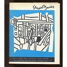 Stuart Davis: Documentary Monographs in Modern Art Series