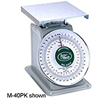 Yamato Accu-Weigh 75 Lb. Mechanical Dial Scale