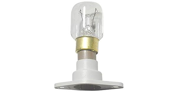 Spares2go 25 W T25 lámpara luz bombilla de recambio para ...
