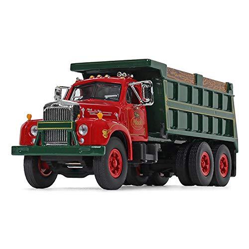 Used, Mack B-61 Tandem Axle Dump Truck Mack Trucks, Inc. for sale  Delivered anywhere in USA