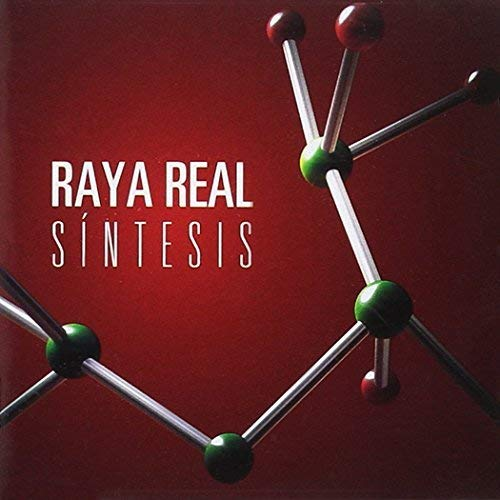 Síntesis Sevillanas: Raya Real, Raya Real: Amazon.es: Música