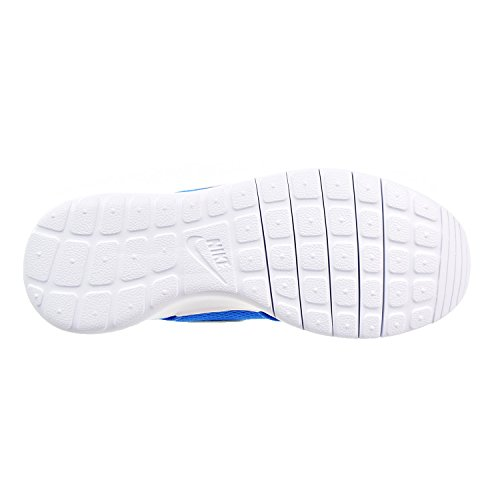 Bambino Gs photo Scarpe Nike blue safety da One Unisex white orange Roshe Ginnastica 1x0S1qRp4w