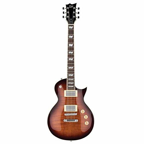 ESP LTD EC-256DBSB EC 256 Dark Brown Sunburst エレキ ギター エレクトリックギター [並行輸入品]   B07D3S45CG