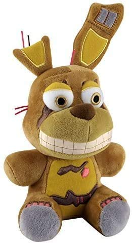 Freddy's Freddy Fazbear Plush Toys-Given to Children