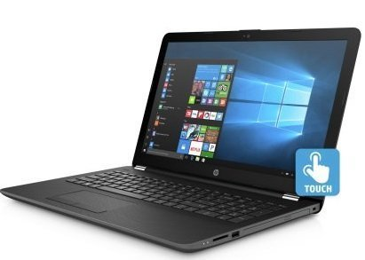 2018 Newest HP Business Flagship Laptop 15.6″ HD Touchscreen Display AMD A12-9720 Quad-Core Processor 12GB DDR4 RAM 1TB HDD DVD-RW Radeon R7 Graphics Bluetooth Window 10