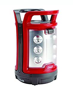 Coleman 4D CPS LED Duo Lantern