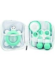 Bébé Confort SET DE ESENCIALES PARA EL BAÑO Sailor - Set de productos esenciales para el baño, color azul