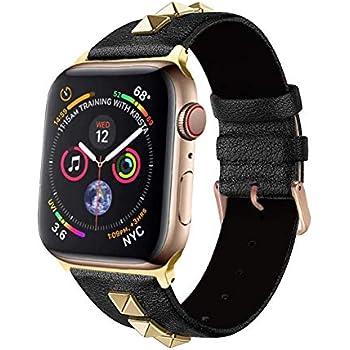 Amazon.com: GELISHI Resin Watch Band Compatible with Apple
