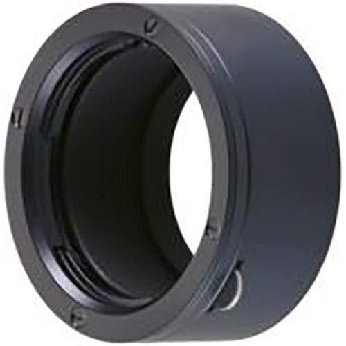 Novoflex アダプター、Minolta MDとMCレンズ、Canon EOS Mカメラ用。   B07GFMG3TJ