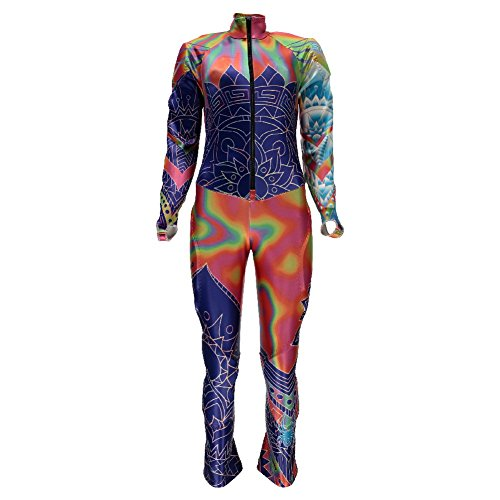rmance GS Race Suit - Mancuso1 - Small (Gs Ski Race Suit)