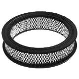 Air Filter For Onan 140-2628, 140-1228, 140-2522; John Deere AM106953; Toro - UN10774; MTD 751-10298