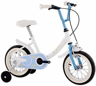 Orbita luna niños primera bicicleta. 12