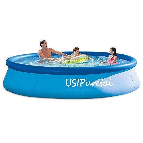 Amazon.com: USIPuretal - Piscina hinchable para natación en ...
