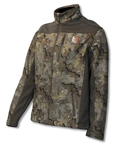 IKONOPS Element Outdoors Prime Series Medium Weight Jacket (Series Outdoor Dakota)