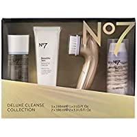 No7 Deluxe Cleanse Collection
