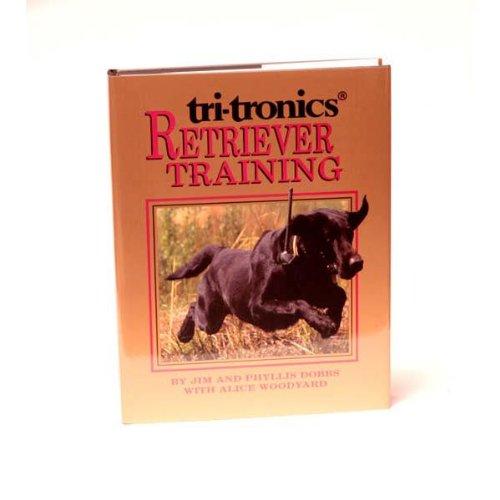 Tri Tronics PU1038700 Retriever Training Book product image