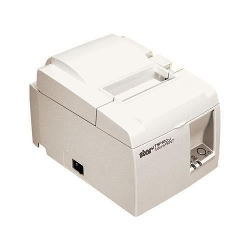 Star Micronics TSP100 TSP143LAN Receipt Printer - Monochrome - Direct Thermal - 125 mm/s Mono - 203 dpi - Fast Ethernet 39463710