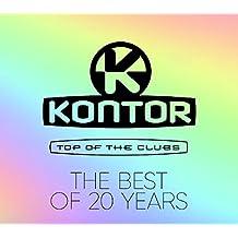 Kontor Top Of The Club: Best Of 20 Years